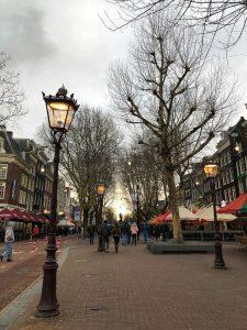 Guida di Amsterdam: Rembrandtplein