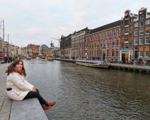 Guida di Amsterdam: rokin