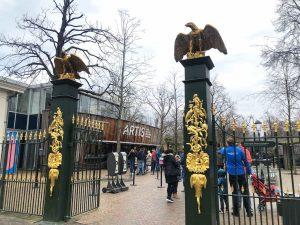 guida di Amsterdam: ARTIS zoo