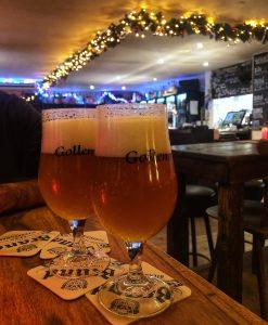 Guida di Amsterdam: birreria Gollem's