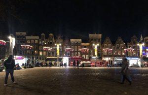 Guida di Amsterdam: Nieuwmarkt