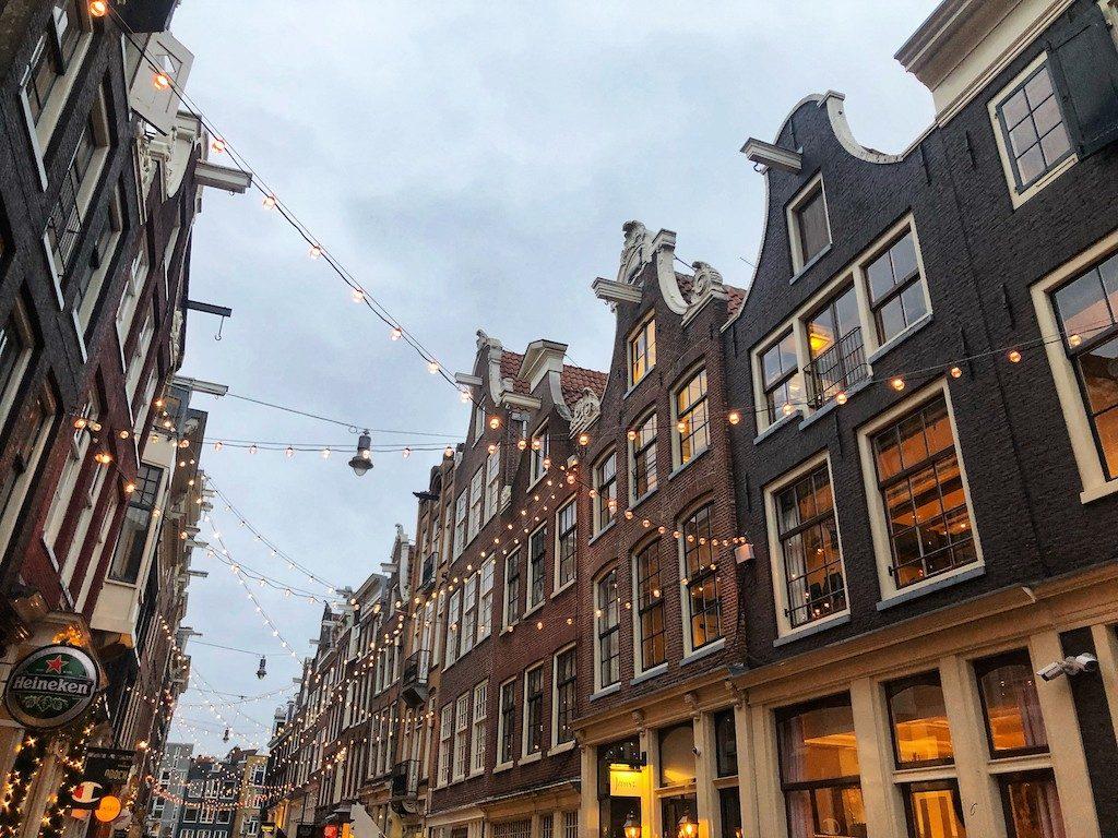 guida di Amsterdam: Jordaan Nove Vie