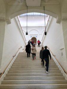 Guida di Amsterdam: Stedelijk Museum