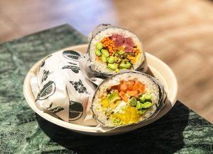 dove mangiare ad Amsterdam: sushito