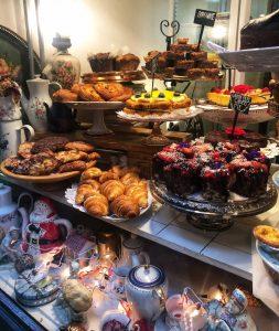 dove mangiare ad Amsterdam: The Last Crumb