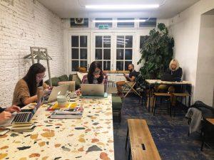 dove mangiare ad Amsterdam: Toki