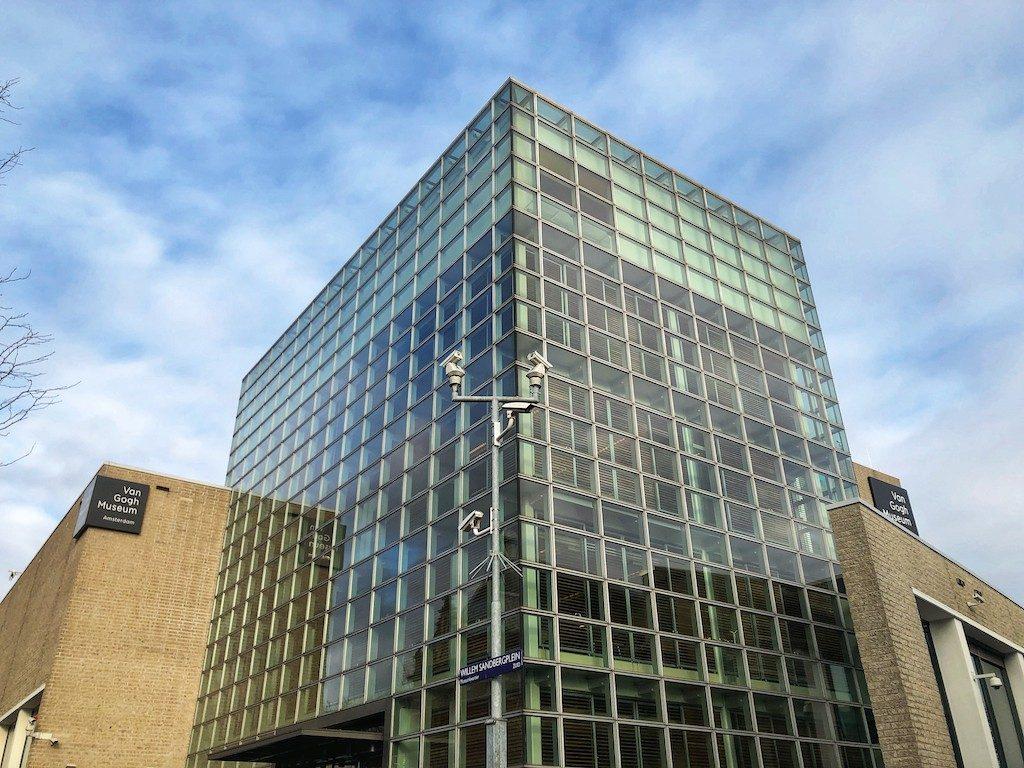 guida di Amsterdam: Van Gogh Museum