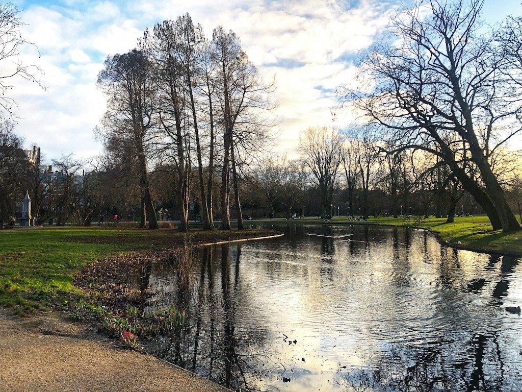 guida di Amsterdam: Vondelpark