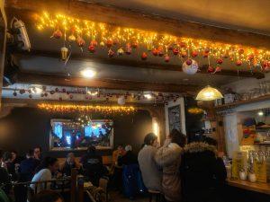 Dove mangiare ad Amsterdam: winkel 43