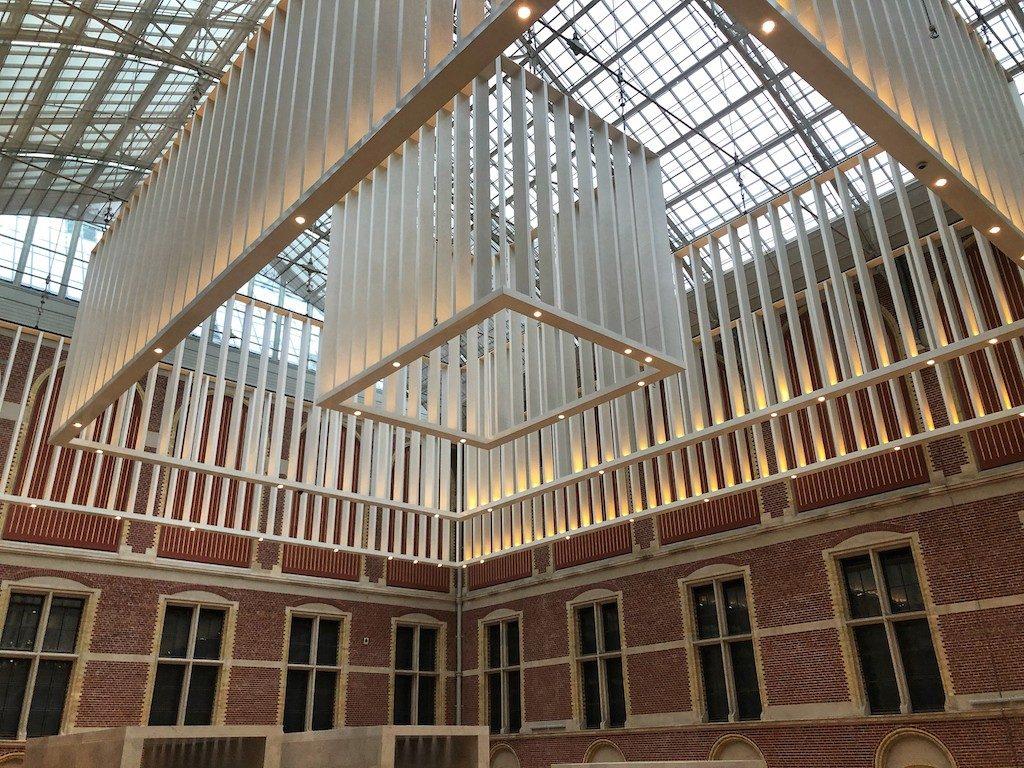 Guida di Amsterdam: Rijksmuseum
