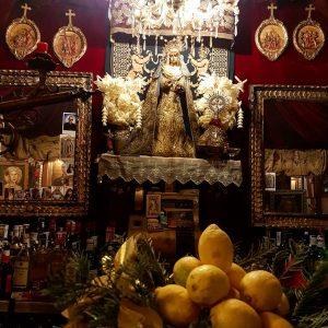 Dove bere a Siviglia: Garlochì