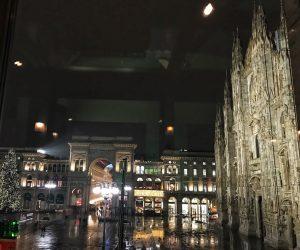 ristoranti romantici a Milano: Giacomo Arengario