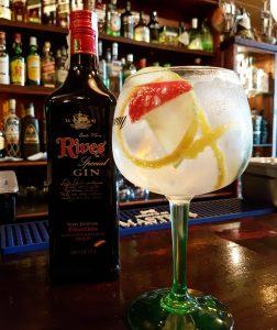 Dove bere a Siviglia: La Gintoneria