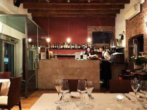 ristoranti romantici a Milano: Il Capestrano