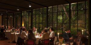 ristoranti romantici a Milano: Innocenti Evasioni