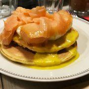 Ofelè a Milano: pancakes