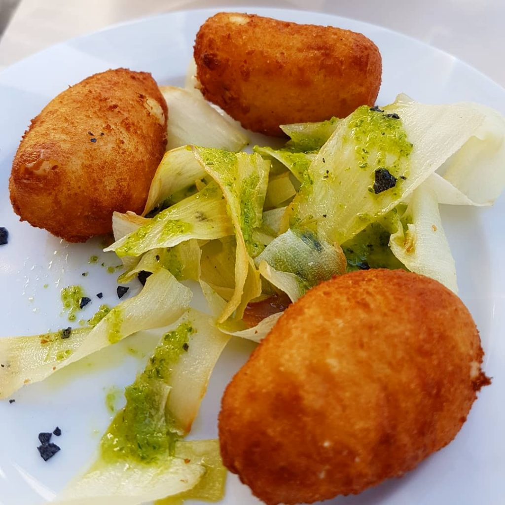Dove mangiare a Siviglia: Palo Santo