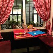 ristoranti romantici a Milano: risoelatte