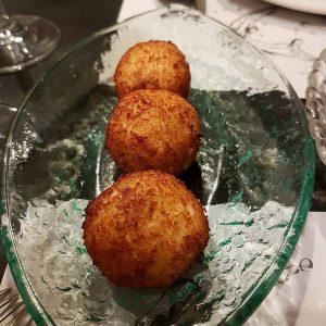 Dove mangiare a Siviglia: El Traga