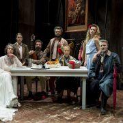 Teatro a Milano a Marzo: Uno Zio Vanja