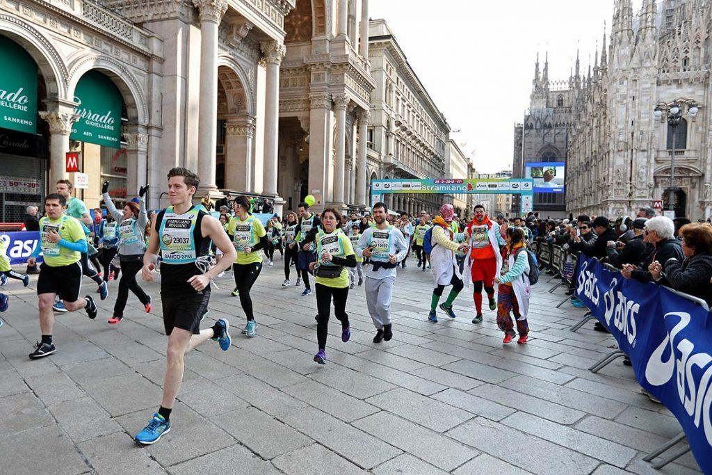 Eventi di marzo a Milano