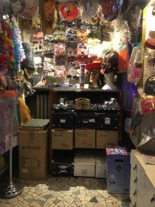 Dove comprare costumi di Carnevale a Milano: Carnevaleria