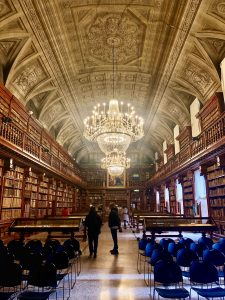 Biblioteche a Milano