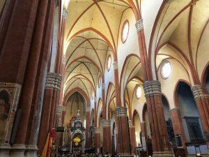 Cosa vedere a Bologna: San Petronio