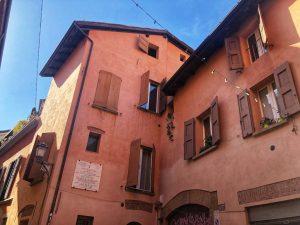 Cosa vedere a Bologna: ghetto