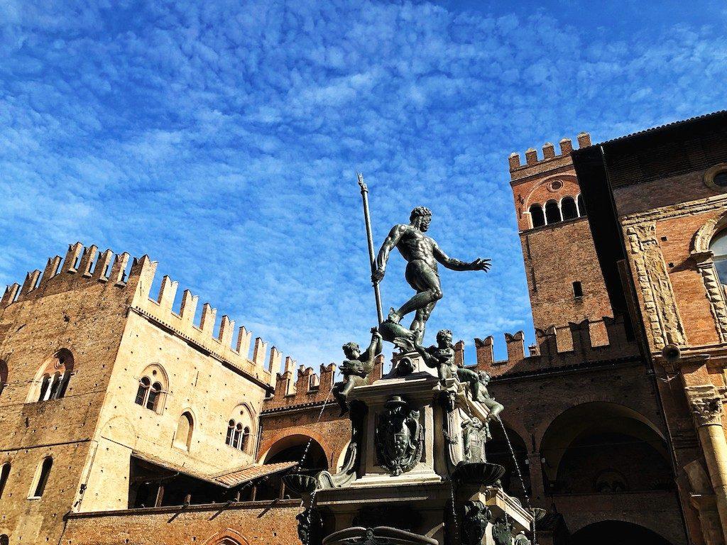 Cosa vedere a Bologna: Nettuno
