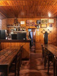 Dove mangiare a Bologna: Osteria dal Nonno