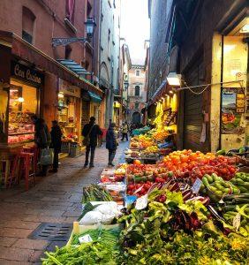 Cosa vedere a Bologna: Quadrilatero