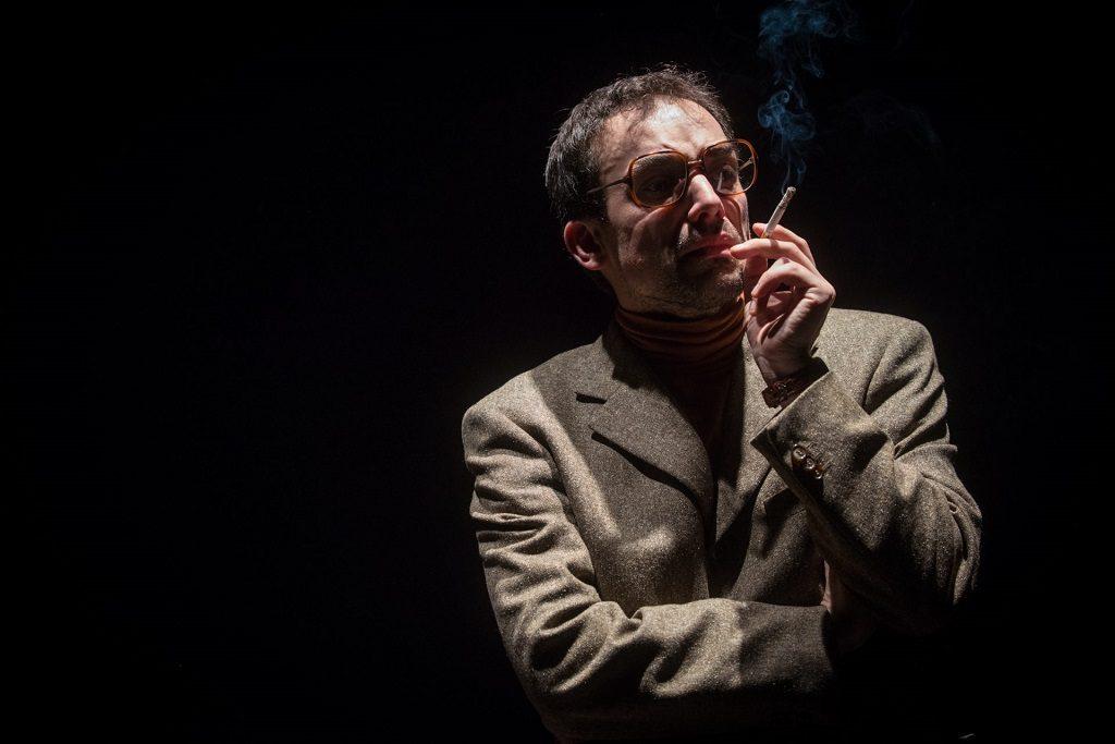 Teatro a Milano ad Aprile: Il reggimento parte all'alba