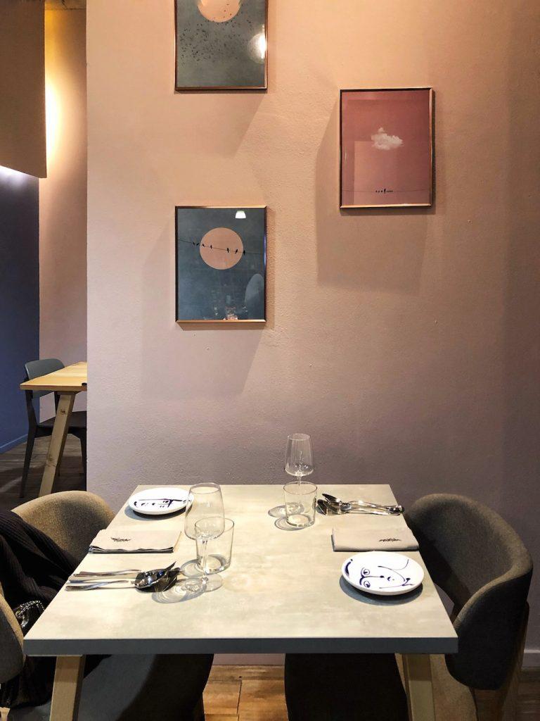 ristorante Insieme a Milano