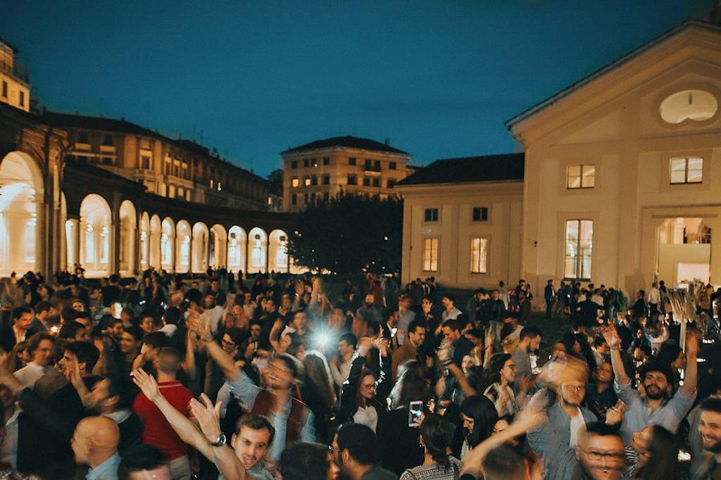 Eventi di maggio a Milano: Anfiteatro Urbano