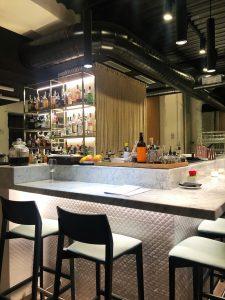 Fishion Restaurant