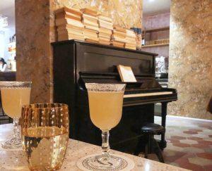 GIolina a Milano: il cocktail