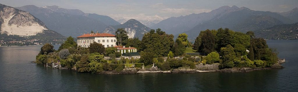 gite fuori porta da Milano: isole Borromee