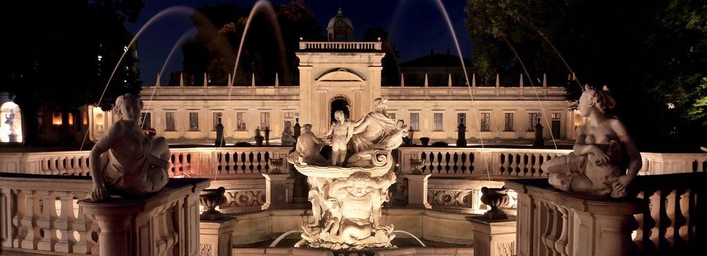 Ville in Lombardia da visitare: Villa Litta
