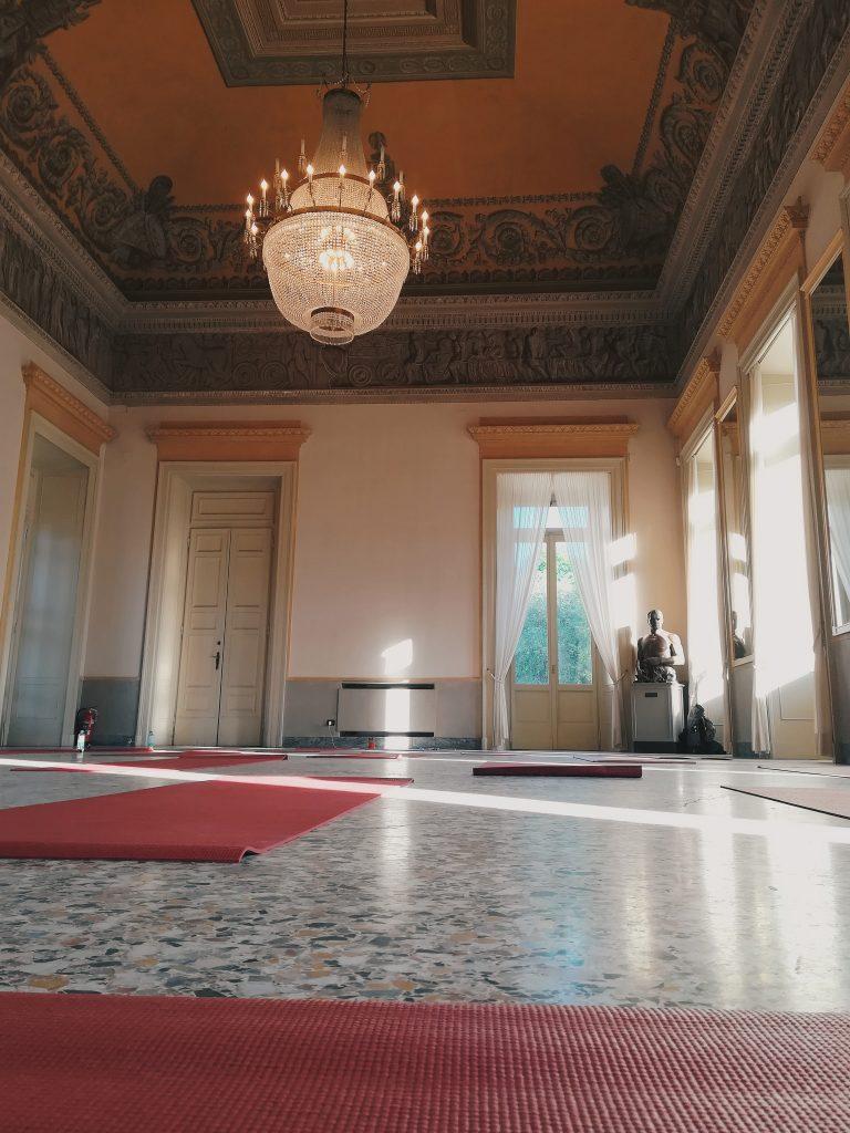 Palazzi di Milano: Palazzina Appiani