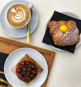 colazione a Milano: ziva