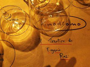 Corsi degustazione vino a Milano: Vinodromo