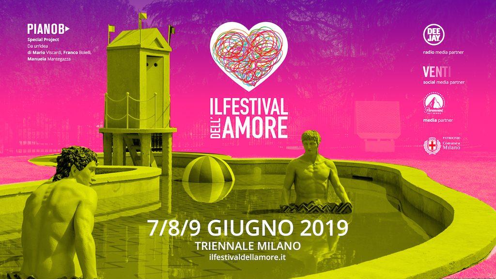 Eventi di giugno a Milano: il Festival dell'Amore