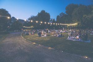 eventi di giugno a Milano: pic nic sotto le stelle
