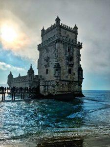 Torre de Belém - Lisbona