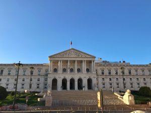 Palazzo di São Bento