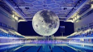Novità a Milano a giugno 2019: piscina cozzi