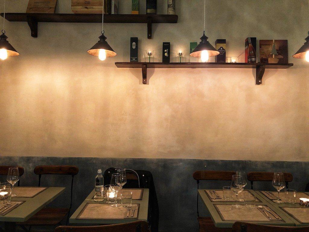 Ristoranti italiani a Milano: El Pecà
