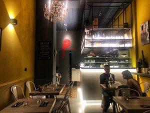Ristoranti italiani a Milano: Nòa Bistrot