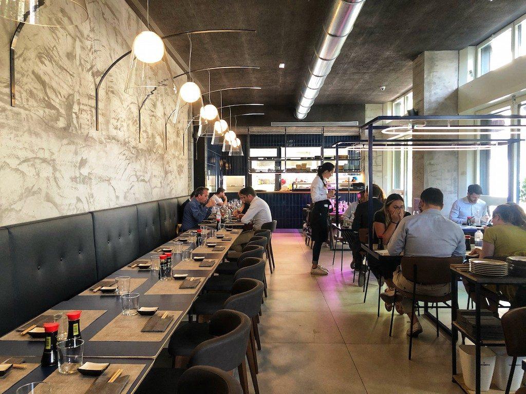 nuovi ristoranti a Milano: Shiki